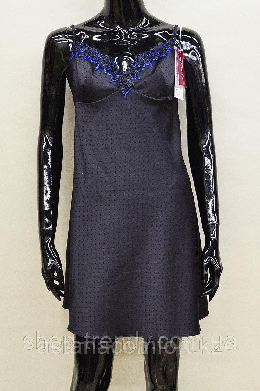 Ночная сорочка из сатина Anabel Arto.