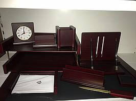 Письменный набор для руководителя