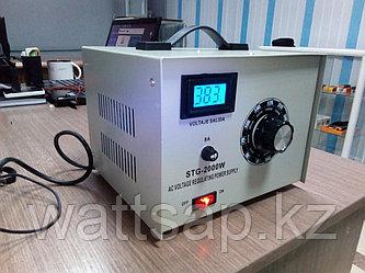 Трансформатор ЛАТР STG-2000W