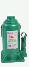 Домкрат гидравлический бутылочный 8т. De&Li