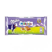 Milka Milkinis 100гр  (22 шт. в упаковке)