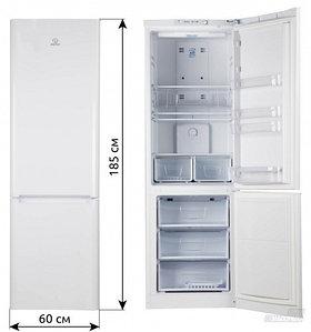 Холодильник INDESIT ES 18