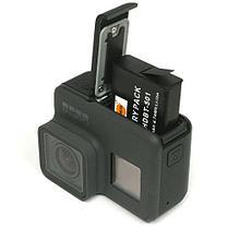 GoPro hero 5 Аккумуляторы  / 1230 mAh/ 3.85V / 4.74Wh, фото 2