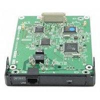 Panasonic KX-NS5290 CE, плата потока PRI30