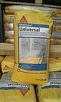 Клей Sika Ceram Universal, мешок 25 кг.