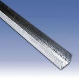 Профиль направляющий Knauf (ПН-2) 50/40x3м толщина 0,6 мм