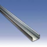 Профиль направляющий Knauf (ПН-6) 100/40x3м толщина 0,6 мм