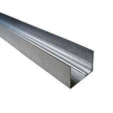 Профиль направляющий (ПН) 28/27x3м толщина 0,45 мм