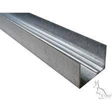 Профиль стоечный  75/50x3м толщина 0,45 мм
