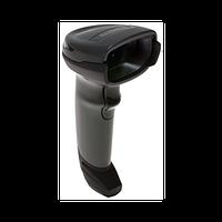 Сканер штрихкодов Motorola DS4308-HD7U2100AZW Black USB KIT