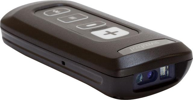 Сканер штрихкодов Motorola  CS4070-SR70000TAZW Black (with lanyard) KIT