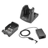 Терминал сбора данных Motorola CRD-MC32-100INT-01 Single Slot Serial/USB Cradle Kit