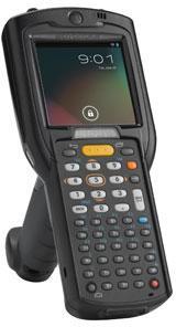 Терминал сбора данных Motorola MC32N0-GL4HCLE0A 802.11 a/b/g/n, Bluetooth, Full Audio, Gun