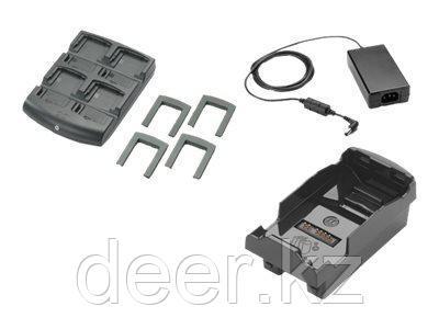 Терминал сбора данных Motorola SAC-MC32-400INT-01 4 Slot Battery Charger Kit (INTL)