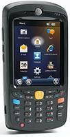 Терминал сбора данных Motorola MC55A0-P20SWRQA9WR LAN 802.11 a/b/g / Blue Tooth PAN 1D Laser Scanner