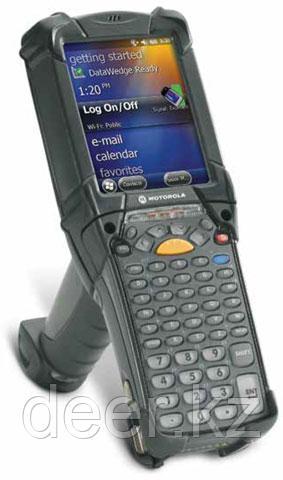 Терминал сбора данных Motorola MC92N0-GJ0SXEYA5WR Gun, 802.11a/b/g/n, 1D Long Range Laser
