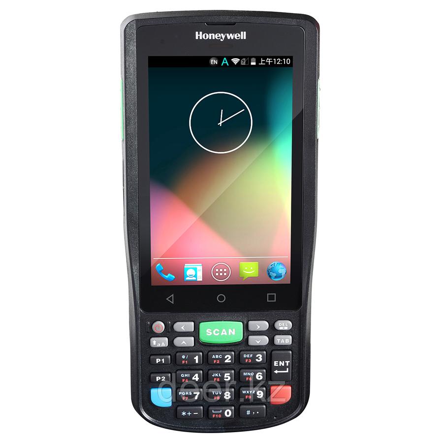 Терминал сбора данных Honeywell EDA50K-1-C111NGRK Android 7.1 , 802.11 a/b/g/n, 1D/2D Imager (HI2D)