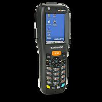 Терминал сбора данных Memor X3 802.11 a/b/g/n CCX V4, Bluetooth, 256 MB RAM/512 MB Flash, 806 MHz 944250006
