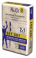 Клей для теплоизоляции SET 307 25 кг