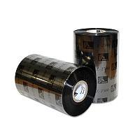 Риббон 2300 European Wax Black 110 мм/ 450 м 02300BK11045