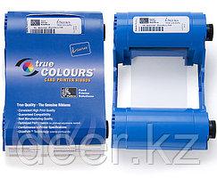 Риббон для P1XXi серии, YMCKO cartridge 200 (замена 800015-940) 800017-240