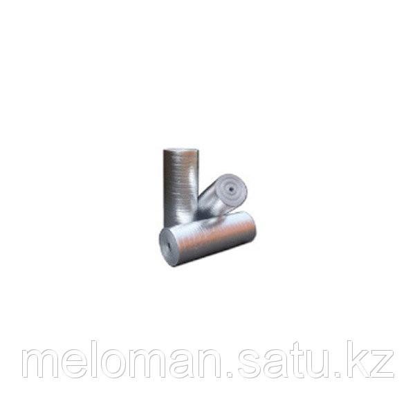 Подложка для ламината 3 мм фольга 80 м2