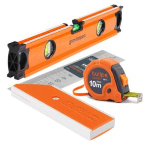 Строительно измерительный/разметочный инструмент