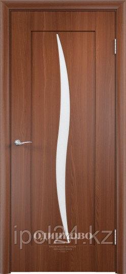 Межкомнатная дверь Verda ПВХ Стефани ДО
