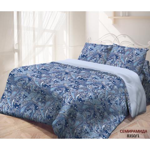 """Комплект постельного белья """"Семирамида"""""""