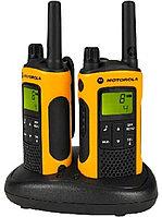 Радиостанции Motorola TLKR T80EX
