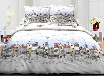 """Комплект постельного белья """"City"""""""