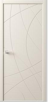 Межкомнатные двери из ПВХ модель Италия11