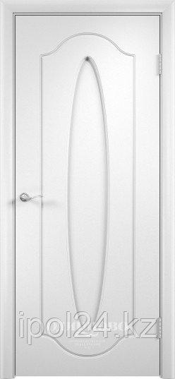 Межкомнатная дверь Verda ПВХ Орбита ДГ
