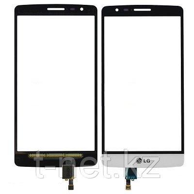 Сенсор LG G3s Mini D724, цвет белый