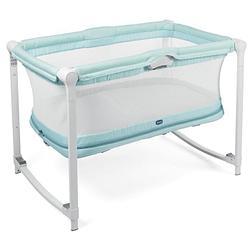 Chicco  Кроватка-манеж ZIP&GO Aquarelle