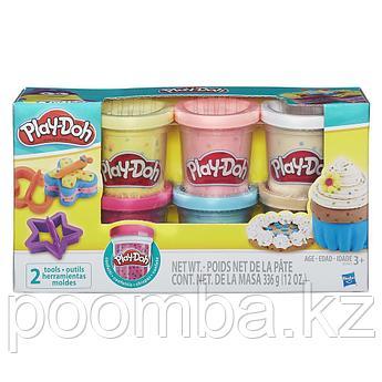 "Набор пластилина ""Коллекция конфетти"" Play-Doh"""