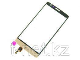 Сенсор LG G3s Mini D724, цвет золотистый