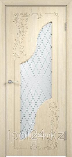 Межкомнатная дверь Verda ПВХ Валенсия ДО