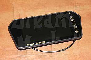 Зеркало-монитор GT-736AV 7 дюймов