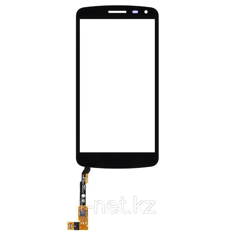 Сенсор LG K5 X220DS, цвет черный