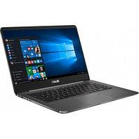 Notebook ASUS Zenbook UX430UQ-GV207T/Core i7-7500U
