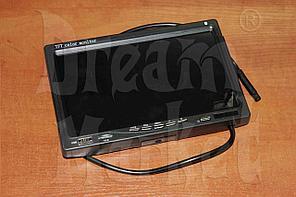 Автомобильный монитор 7 дюймов 875P5+BT