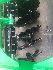 Тяжелая компактная дисковая борона Кронос-4, Велес-Агро, фото 2