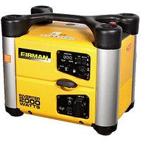 Генератор бензиновый Firman SPS2000I