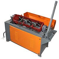 Правильно-вытяжной станок 4-10 мм. GTQ10A