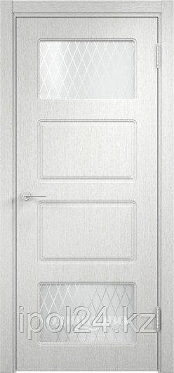 Межкомнатная дверь Verda  ПВХ Домино 03 ДО