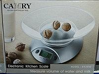 Кухонные весы CAMRY EK3550