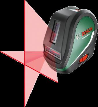 Линейный лазерный нивелир Bosch UniversalLevel 3 (0603663900)