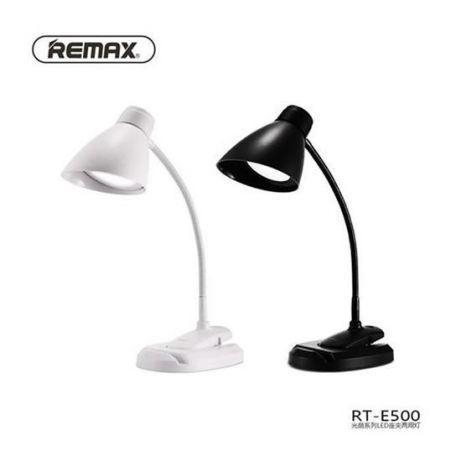 Настольная лампа REMAX RT-E 500