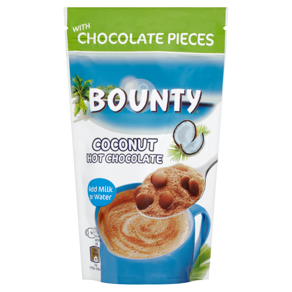 Горячий шоколад Bounty  140 гр